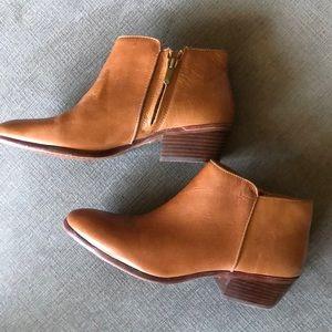 Women's Sam Edelman booties